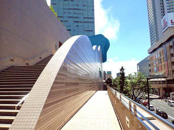 メディカルパーク上大岡 駅からのアクセス
